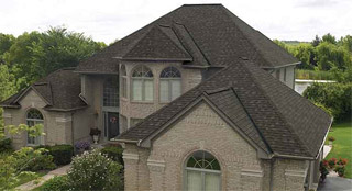 Holmes residential roofing company